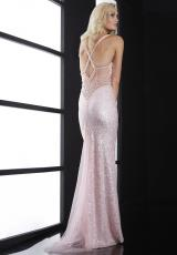 Jasz Couture 5115.  Available in Pink