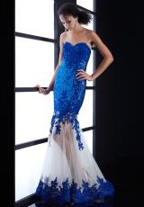 Jasz Couture 5402.  Available in Royal