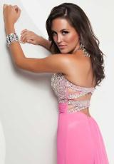 Jasz Couture 4816.  Available in Pink, Yellow