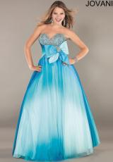 Jovani 797.  Available in Aqua