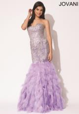 Jovani 92526.  Available in Black, Ivory, Lilac
