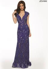 Jovani 22878.  Available in Blush, Lavender, Navy, Red, Royal, Yellow