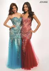 Jovani 79213.  Available in Black/Nude, Blush/Nude, Mint, Red/Nude, Royal/Nude, Turquoise/Nude, White