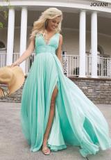Jovani 88589.  Available in Black, Blush, Lilac, Ruby, Seafoam