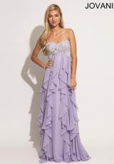 Jovani 79154.  Available in Blush, Ivory, Lavender, Mint