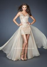 La Femme 18906.  Available in Nude