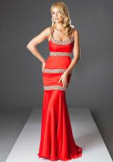 Landa Pageant US815.  Available in Red