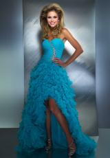 MacDuggal 6149M.  Available in Aqua, Salmon, White