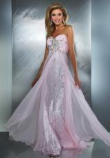 MacDuggal 78761M.  Available in Ice Pink, Seamist, White/Aqua