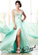 MacDuggal 10010M.  Available in Aqua, Blush