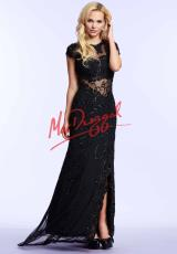 MacDuggal Cocktail 1903M.  Available in Black, Ice Pink, Ivory