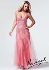 MacDuggal 1905M.  Available in Coral, Lemon