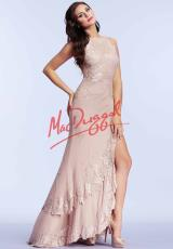 MacDuggal 1950M.  Available in Ivory, Nude