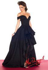 MacDuggal 48134R.  Available in Black
