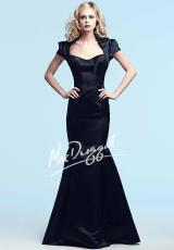 MacDuggal 48172Y.  Available in Black, Sapphire