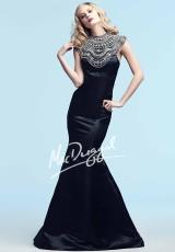 MacDuggal 48188Y.  Available in Black, Purple
