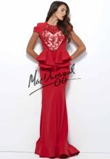 MacDuggal 48219R.  Available in Black, Red
