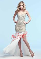 MacDuggal 61385Y.  Available in Ivory