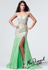MacDuggal 61666M.  Available in Key Lime, Peach