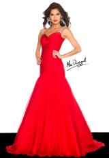 MacDuggal 64488R.  Available in Magenta, Red, Teal, White/Silver