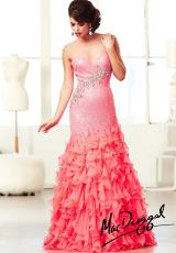 MacDuggal 64732H.  Available in Neon Coral