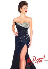 MacDuggal 76677R.  Available in Black, Royal Purple
