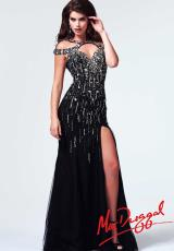 MacDuggal 82027M.  Available in Black
