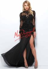 MacDuggal 82110R.  Available in Black
