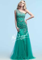 MacDuggal 82126Y.  Available in Royal/Silver, Spring Green