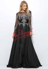 MacDuggal 82152R.  Available in Black