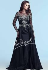 MacDuggal 82152Y.  Available in Black, Red