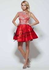MacDuggal 82226NM.  Available in Red