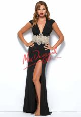 MacDuggal 82228R.  Available in Black, Red