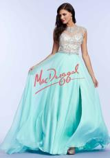 MacDuggal 82231M.  Available in Aqua, Black, Ivory, Red