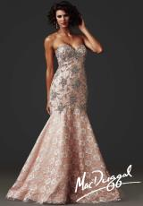 MacDuggal Couture 78826D.  Available in Rose