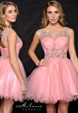 Milano Formals E1732.  Available in Pink