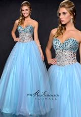 Milano Formals E1715.  Available in Sky Blue