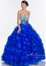 Milano Formals E1542.  Available in Royal