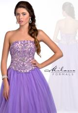 Milano Formals E1618.  Available in Lilac