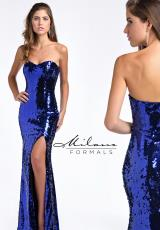 Milano Formals E1801.  Available in Royal