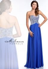 Milano Formals E1755.  Available in Royal