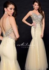 Milano Formals E1737.  Available in Tan