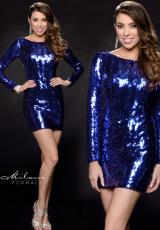 Milano Formals E1698.  Available in Royal
