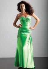 Mori Lee 93204.  Available in Lime
