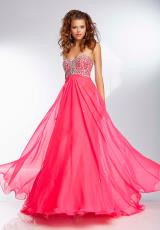 Mori Lee 95066.  Available in Caribbean, Sundance, Tickled Pink