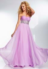 Mori Lee 95106.  Available in Ballet Slippers, Lilac, Turquoise