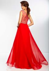 Mori Lee 95108.  Available in Majestic Royal, Neon Pink, Red