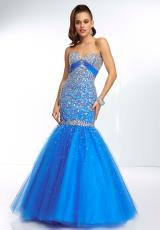 Mori Lee 95117.  Available in Cobalt, Stiletto