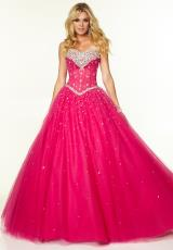 Mori Lee 97002.  Available in Capri, Cerise