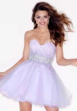 Mori Lee Sticks and Stones 9210.  Available in Light Purple, Sizzle